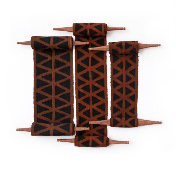 AAAA Longevity Textile Totems