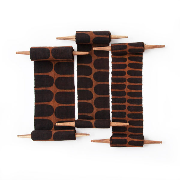 AAAA Flexibility Textile Totems