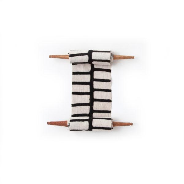 AAAA Community Textile Totem
